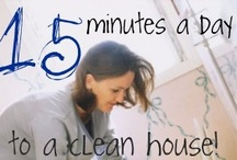 For the Home / Tips, tricks, furnishing, cleaning and decorating for the home