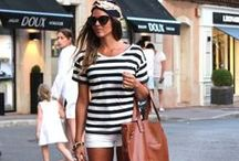 Summer style / Jouer Cosmetics Founder + Creative Director, Christina Zilber's, Summer Style Inspiration / by Jouer Cosmetics