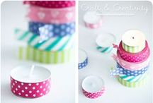 Easy DIY's and Crafts / Simple and easy DIY's and Crafts that ANYONE can replicate!