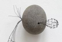 Sculpture / by Gale Antokal