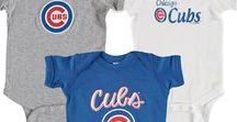 Cubs Kids' Style