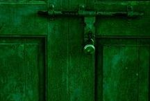 Greens / by Filipa Silva