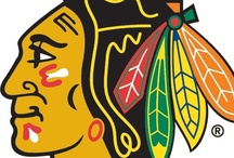 Sports Lover Me / I'm a Chicago girl... Don't look for any other team stuff here. Seriously. / by Laura L Albrecht