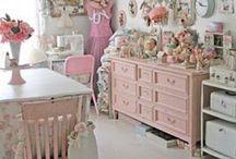 Craftroom / Craft room