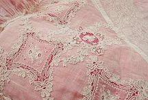 Linen, Lace and Textiles / Linen , lace , & textiles