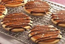 Cookies / by Margo Velasco Moulton