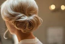Hair / by Kaylee Crothers