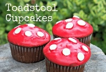 Woodland Party Ideas & Inspiration / Woodland themed ideas for a child's party.  More ideas styled by Cupcake Wishes & Birthday Dreams found here: http://www.partyblog.mygrafico.com/woodland-party/