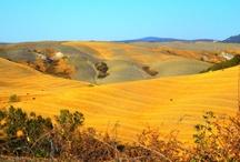 I love Tuscany!