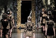 Dolce & Gabbana / by Filipa Silva