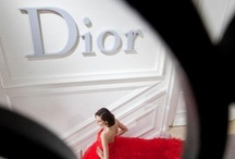 Dior / by Filipa Silva