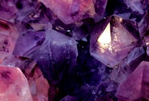 Gemstones / Gemstones, Minerals, Fossils, Metals, Elements  - Rough and Finished / by April D.