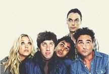 Big Bang Theory / by Heather Burke
