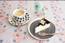 Tea / by julie Monceau