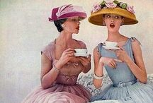 Time for Tea / Tea party