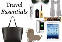 Packing Tips and Travel Accessories