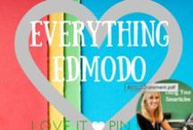 Everything Edmodo