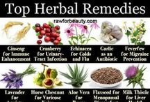 "Herbal Allure' / All the things that we think are 'Weeds"". They all have healing properties that really work! All the meds we used today started from an ""herb"". Check it out..You will only be healthier! / by Leslie"