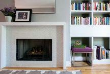 main floor reno / by Jennifer @ Paperbirdmommy