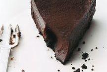 Chocolate! / by Filipa Silva