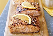 Food to Make: Healthy / by Berkeley M