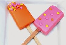 Popsicle Party Ideas / by Cupcake Wishes & Birthday Dreams