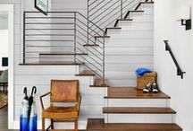 Staircases / Make your stairs a statement with these ideas