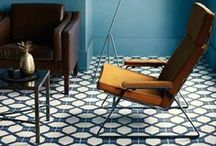 Flooring / Timber, tile, stone, marble. Flooring for any room, highlighting pattern and colour