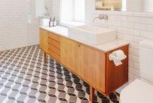 Bathroom / Your bathroom dreams realised