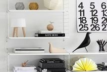 Interior Accessories / Beautiful accessories to finish any room
