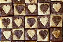 Brownies & Blondies  / by Parties with Charm | Janaria Hallingquest
