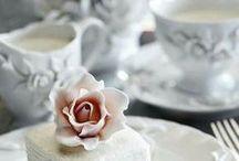 tea party / by Filipa Silva