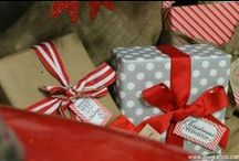 Christmas Wishes Party Theme / Santa Clause, North Pole, Christmas Gifts, Christmas party, Santa's Workshop