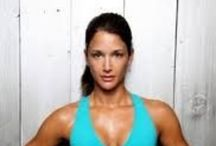 Linda Baltes Wanna-be / Fitness.... I'm going to at least try it... Linda a sales rep that left her mark in Oregon.