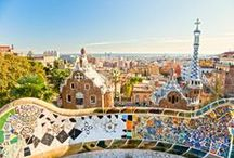 Spain / Study abroad and travel all through Spain