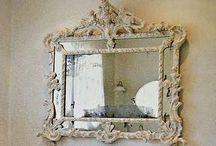 Mirror Mirror / Mirrors