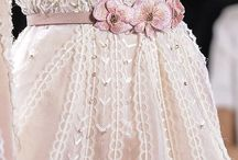 Girlie Lacie Shabby Clothes / Feminine clothing