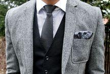 KJTC / Men's Fashion