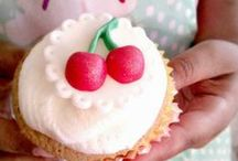Cupcake Party Ideas