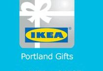 Stores & Shops / Gift registry ikea