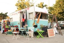 Mobile Boutique / Ideas for my side project!  / by Amy Bewer