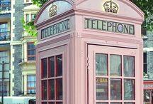 England Calling / England