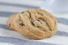 cookies and squares / by Jennifer @ Paperbirdmommy