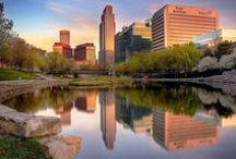 Omaha and Nebraska / My city and state. What I love, why you should visit and what is here!
