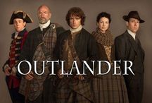 OutlanderObsession / Everything from Outlander series, books, TV series on Starz, and all things Scot / by Karen Katz