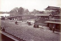 castle / Old Japanese Castle #古城 #江戸 #幕末