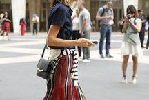 A sense of style...