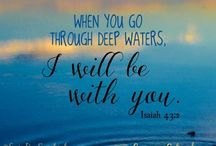 Things that make me go hmmmm.... / Inspirational quotes and scripture that provide solace to your soul.