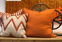 Favorite cushions