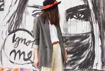 My Style Pinboard A/W